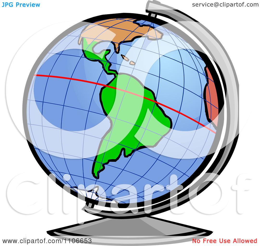 Clipart globe equator, Clipart globe equator Transparent.