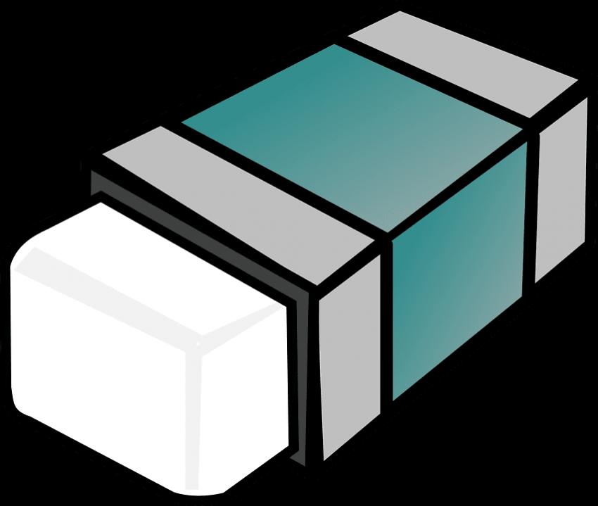 Eraser clipart top, Eraser top Transparent FREE for download.