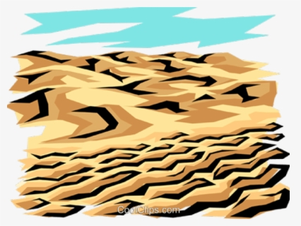 Free Erosion Clip Art with No Background.