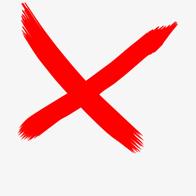 Error Cross, Red, Cross, Error PNG Transparent Image and Clipart for.