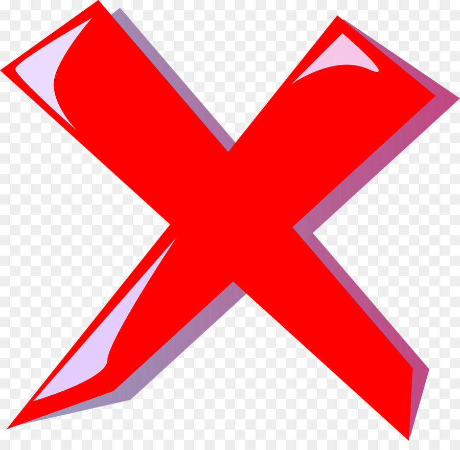 Download x error clipart Error Clip art.