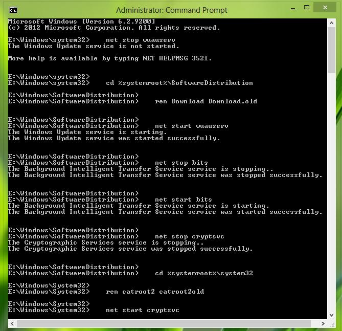 Error code: 0x800c0008?.