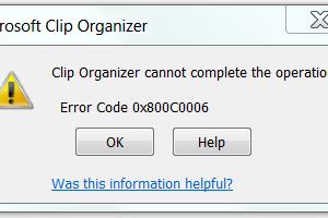 Clipart error code 0x800c0008 2 » Clipart Station.