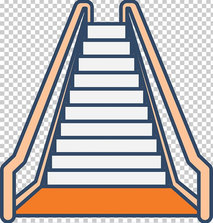 Escalator Stairs Icon PNG, Clipart, Angle, Area, Building.