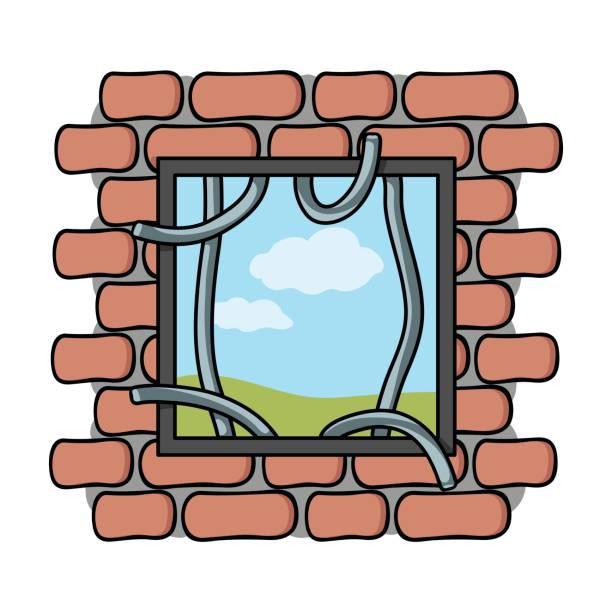 Best Prison Escape Illustrations, Royalty.