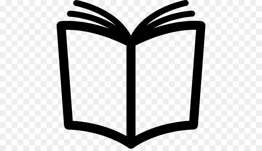 Book Icon png download.