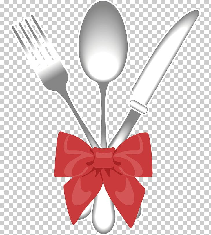 Fork Paper Restaurant PNG, Clipart, Bow Tie, Bow Vector.