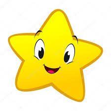Resultado de imagen para estrella animado.
