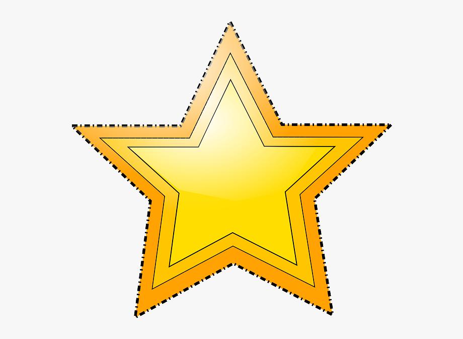 Star, Shapes, Stars, Shape, Estrella, Geometry, Vector.