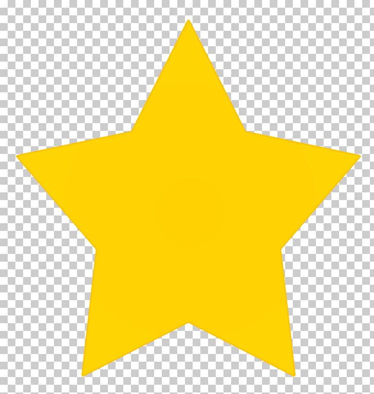 Dibujo estrella de cinco puntas, estrella PNG Clipart.