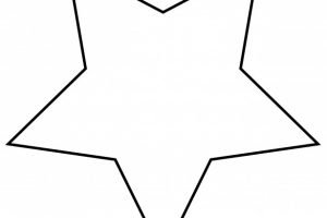 Estrella clipart 4 » Clipart Station.