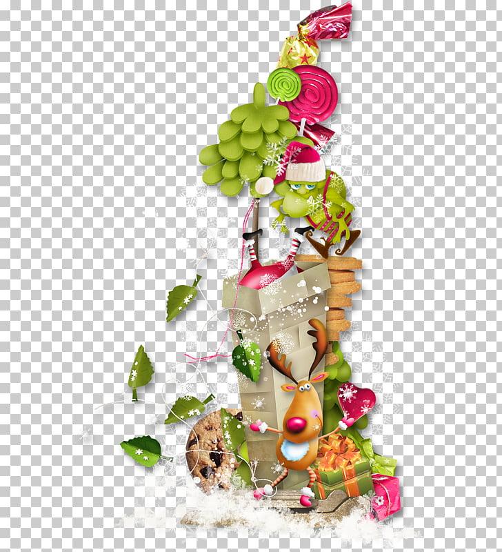 Idea Etching Christmas ornament, Park Decoration PNG clipart.