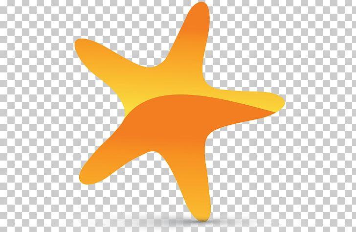 Starfish Logo E.s.a.t. Etic Établissement Et Service D\'aide.