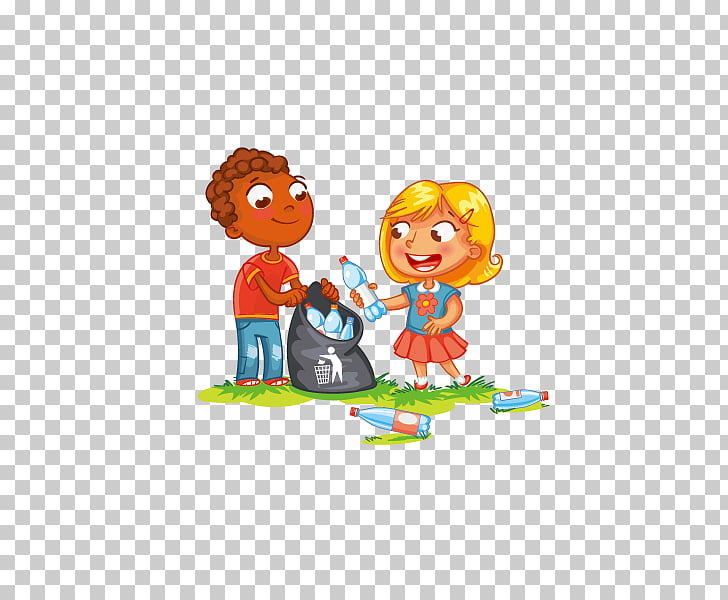 Child Etiquette , Pick up the bottle of the child PNG.