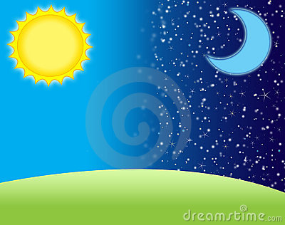 Night clipart evening, Night evening Transparent FREE for.