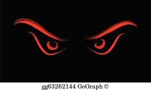 Evil Clip Art.