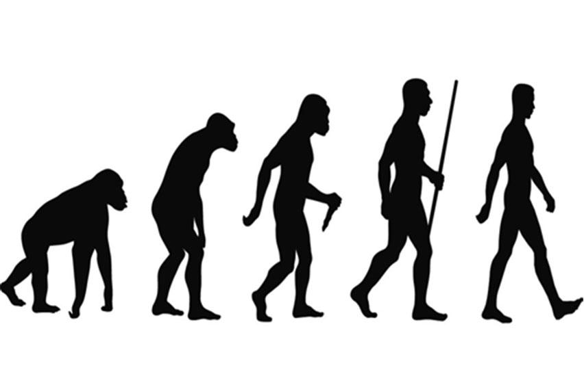 Evolution of the most popular behavioural model disc sunaina clip.