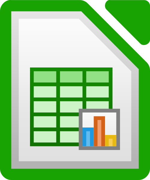 Clipart Excel File.