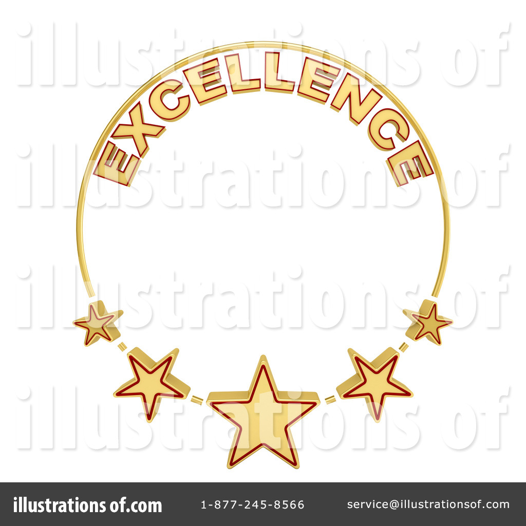 Excellence Clipart #1229109.