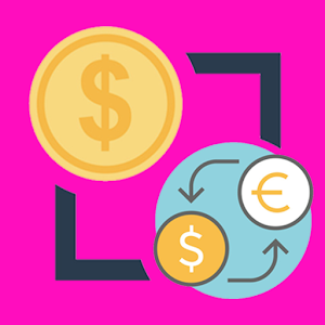 Fast Currency Converter & Exchange Rate Calculator APK v3.