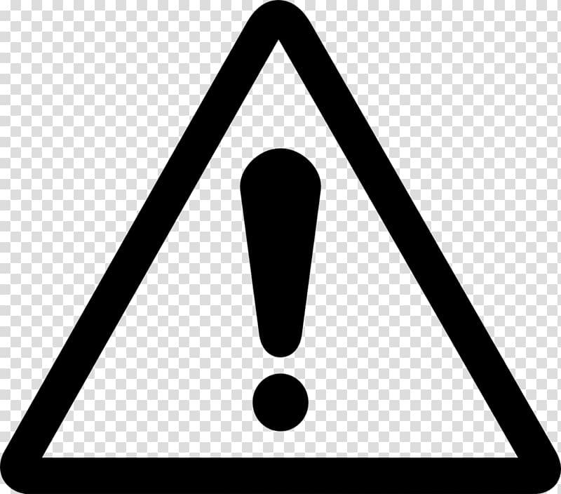 Exclamation mark Interjection Warning sign, warning signs.