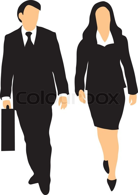 Executive clipart 8 » Clipart Station.