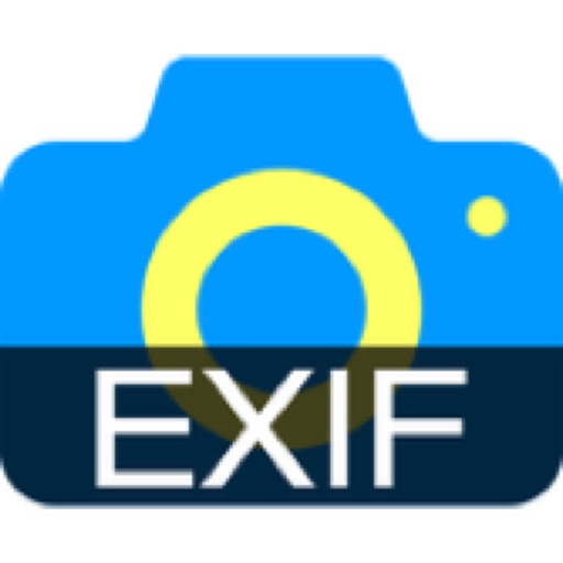 Photo EXIF Info Viewer by Uconomix Technologies LLP.