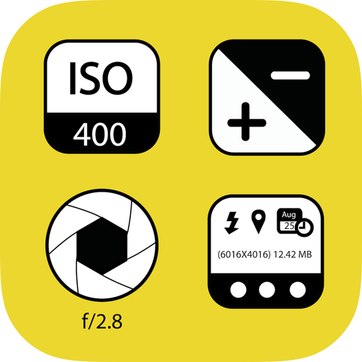 EXIF Viewer by Fluntro ↘️ free.