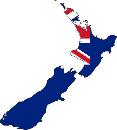 Record numbers moving to live and work in New Zealand.