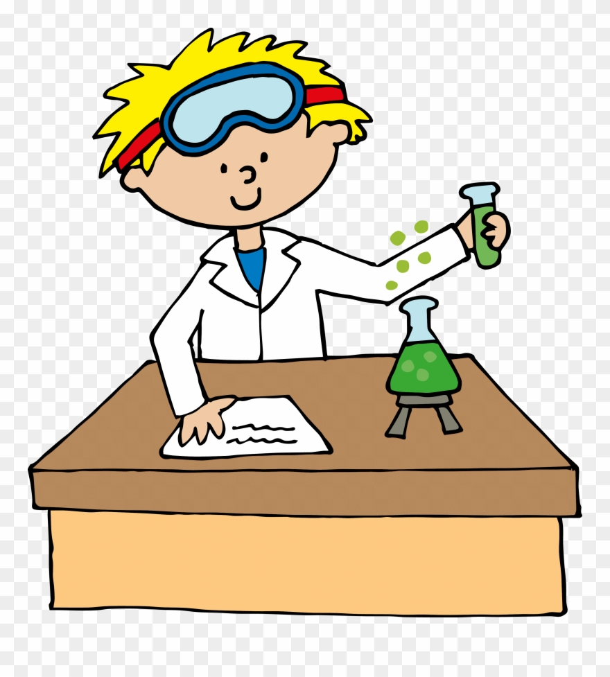 Science Clipart Craft Projects, School Clipart.