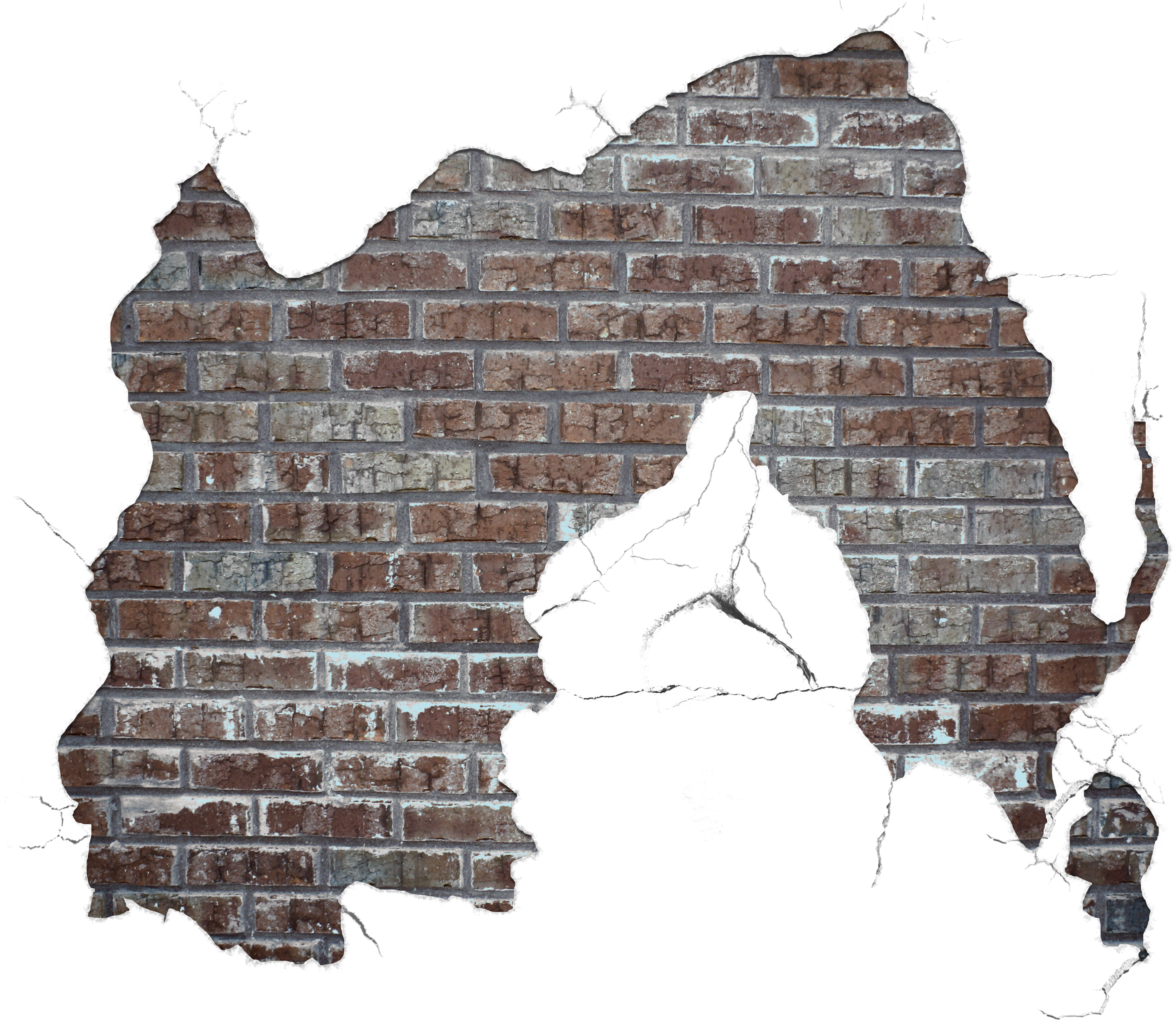 Download And Use Brick Png Clipart #39840.