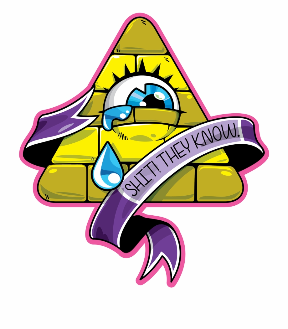 Free Illuminati Transparent Background, Download Free Clip.