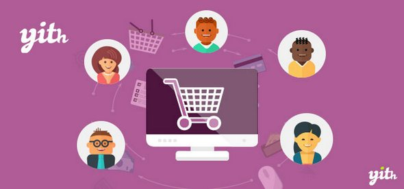Download Free YITH WooCommerce Multi Vendor Premium v3.2.4.
