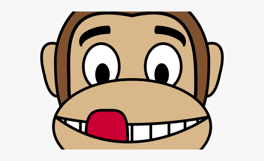 Microsoft Clipart Confused Expression.