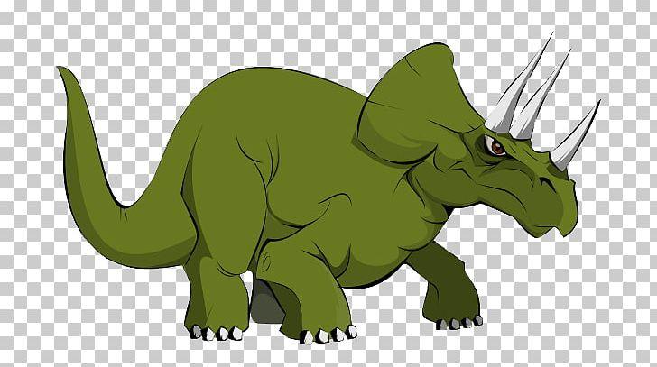 Triceratops Tyrannosaurus Allosaurus Pachycephalosaurus PNG.