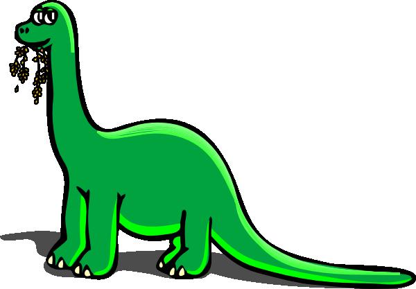 Free to Use Public Domain Extinct Animals Clip Art.