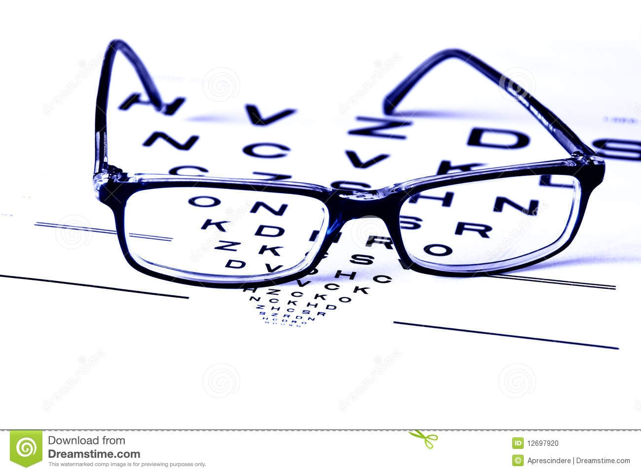 Eye Doctor Clipart.