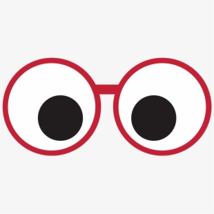 Funny Eyes Clipart.