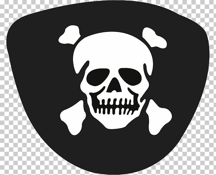 Eyepatch , patch PNG clipart.