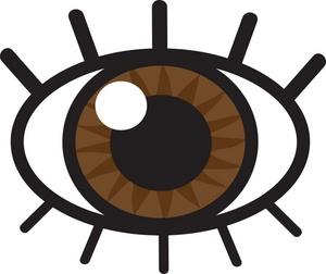 Eyeball clipart, Eyeball Transparent FREE for download on.