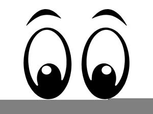 Clipart Eyeballs.