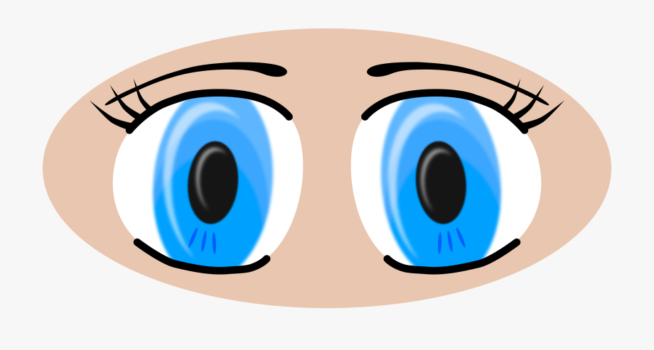 Clipart Eyes And Ears.