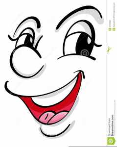 Clipart Mouth Nose Eyes.