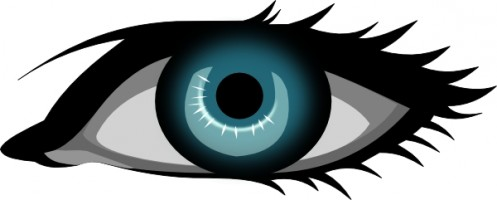 Eyes eyeball eye clip art clipart cliparts for you image.