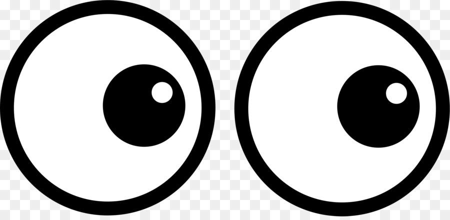 Eye Cartoon Clip art.