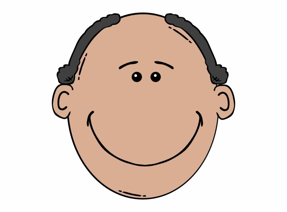 Face Cartoon Png.