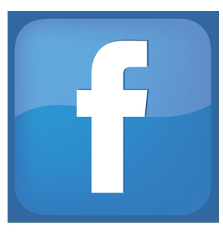 Facebook clipart emblem, Facebook emblem Transparent FREE.
