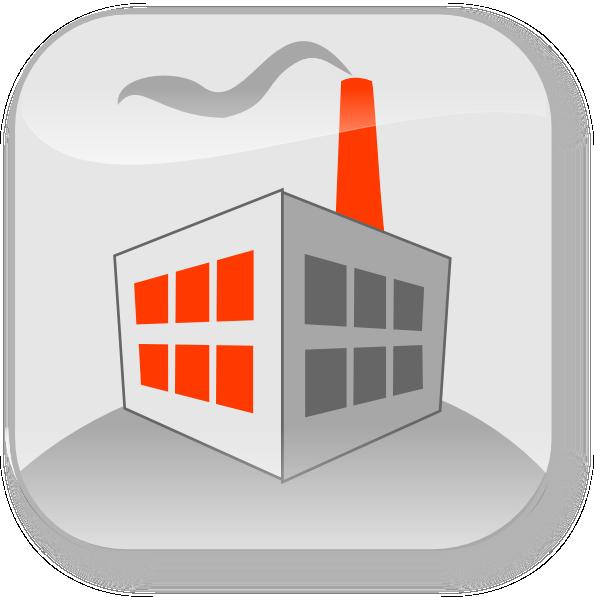Commercial Factory Building Clip Art at Clker.com.