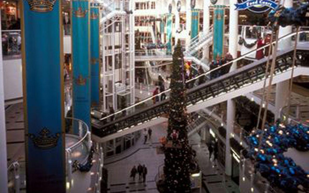 Ohio holiday shopping forecast :QFM96.