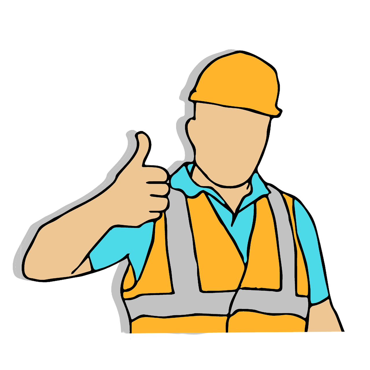 Factory,worker,industry,construction,vector.